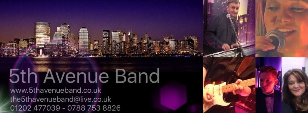 Live Band for Weddings - Birthdays -Summer FETES BBQs -Anniversays-Military-Corporate / cover songs