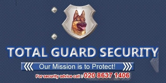 Security Guards and Dog Handlers