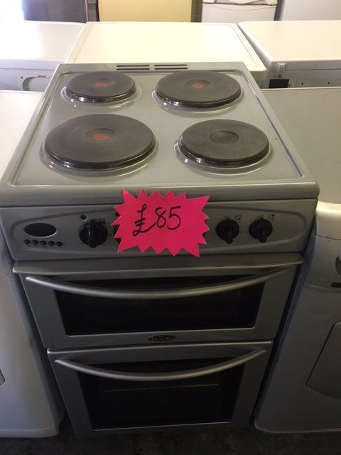 Reduced Free Standing Cooker - Delivery Available