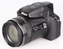 Wanted Nikon coolpix P900