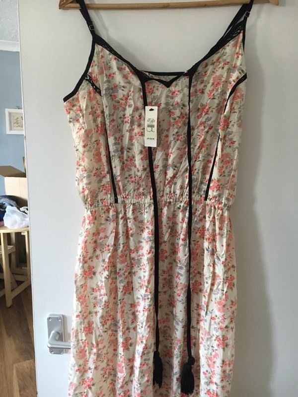 River island size 14 new