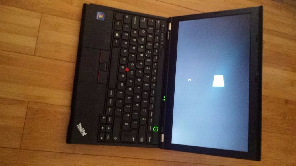 Lenovo IBM Thinkpad X230 laptop 8gb or 16gb ram & 320gb HD Intel 4x 2.6ghz Quad Core i5-3rd gen CPU