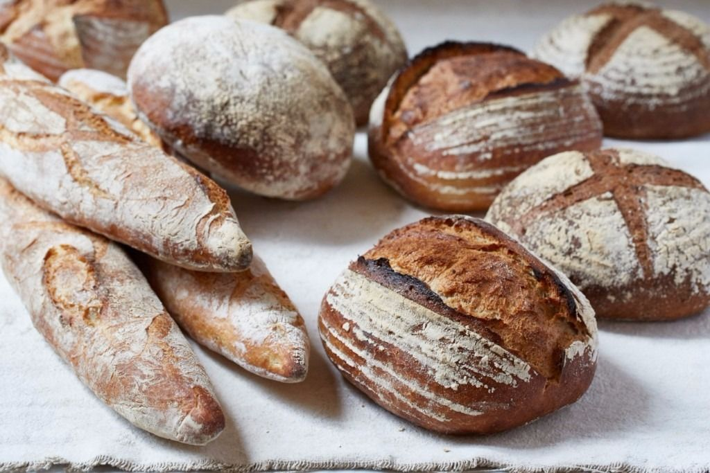 Experienced baker/tourier required for Artisan Bakery in Fulham- Immediate start