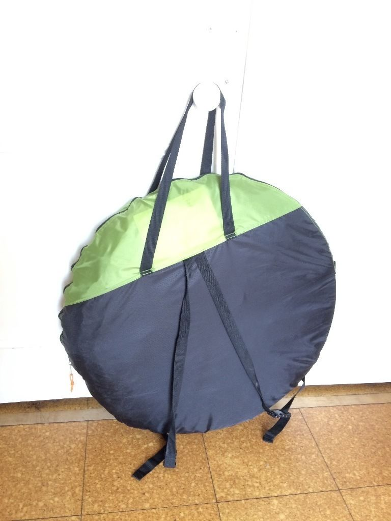 Pop Up Tent. 3 person High Quality Vango Dart DS 300. Unused