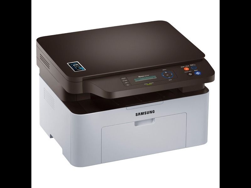 Samsung XPress M2070W Wireless Black and White Multi-functional Printer