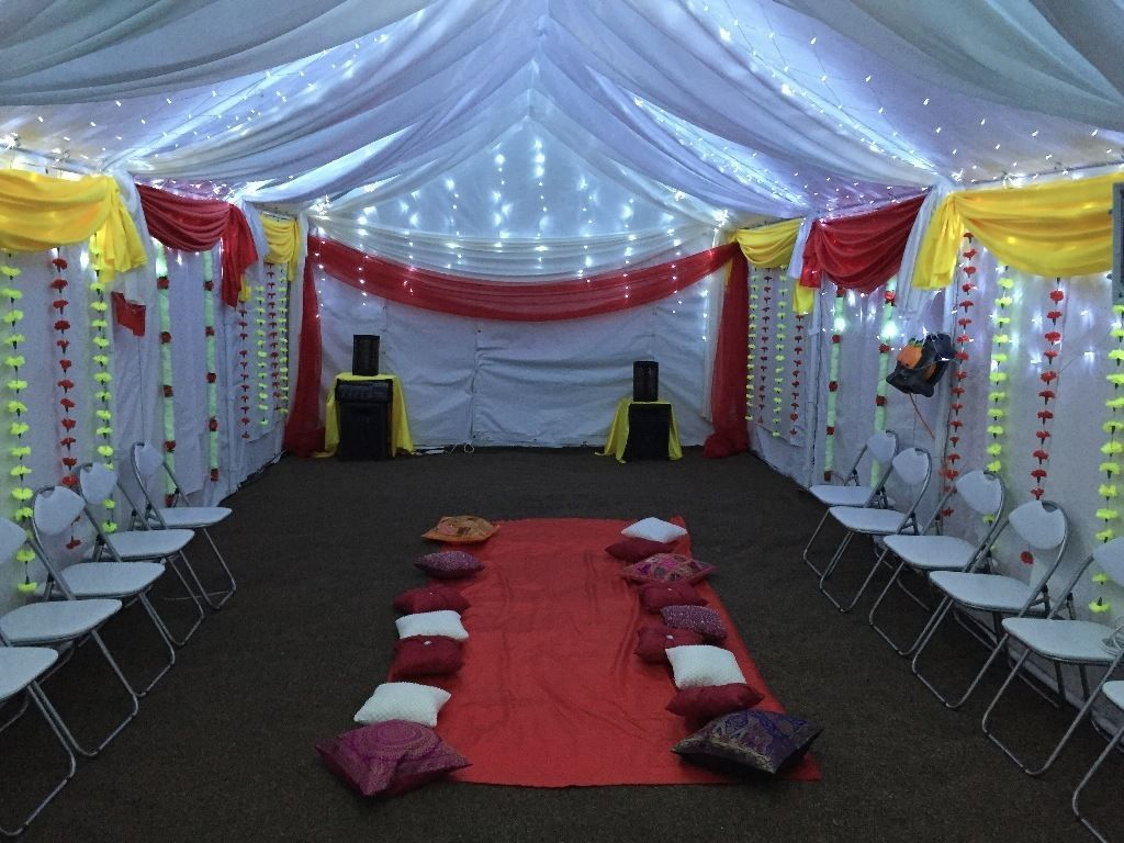 GARDEN MARQUEE HIRE FOR WEDDING EVENT PARTY BIRTHDAY