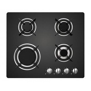 Brand New Cookology Gas 4 Ring Hob