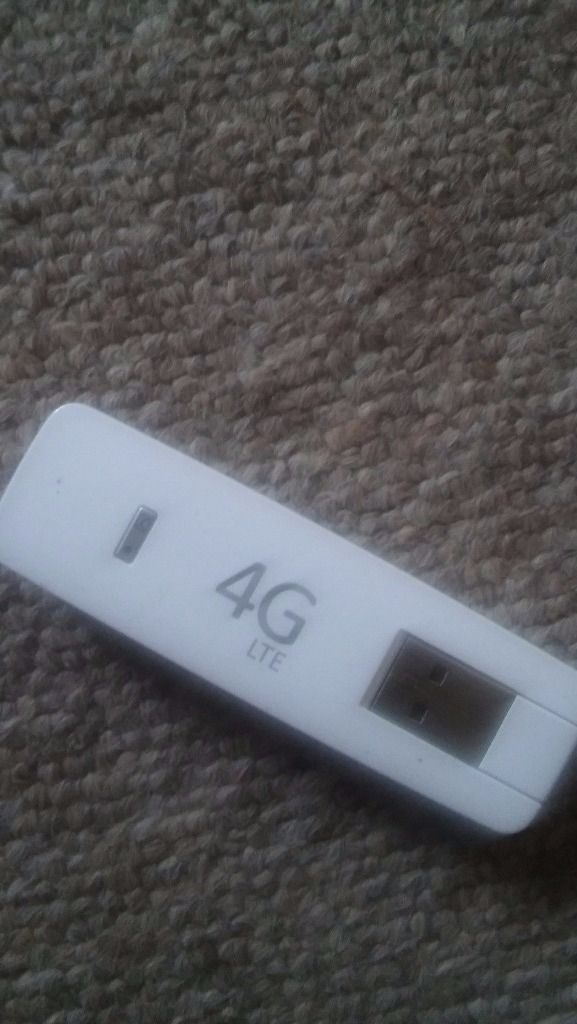 EE internet dongle for sale