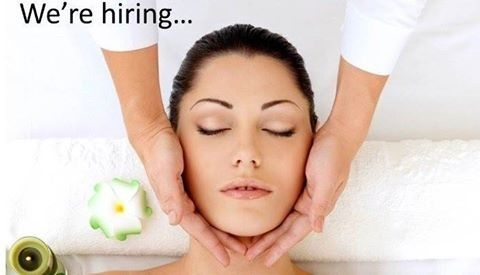 Full-Time Experienced Beauty Therapist Position Available