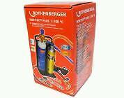 Rothenberger Roxy Welding set