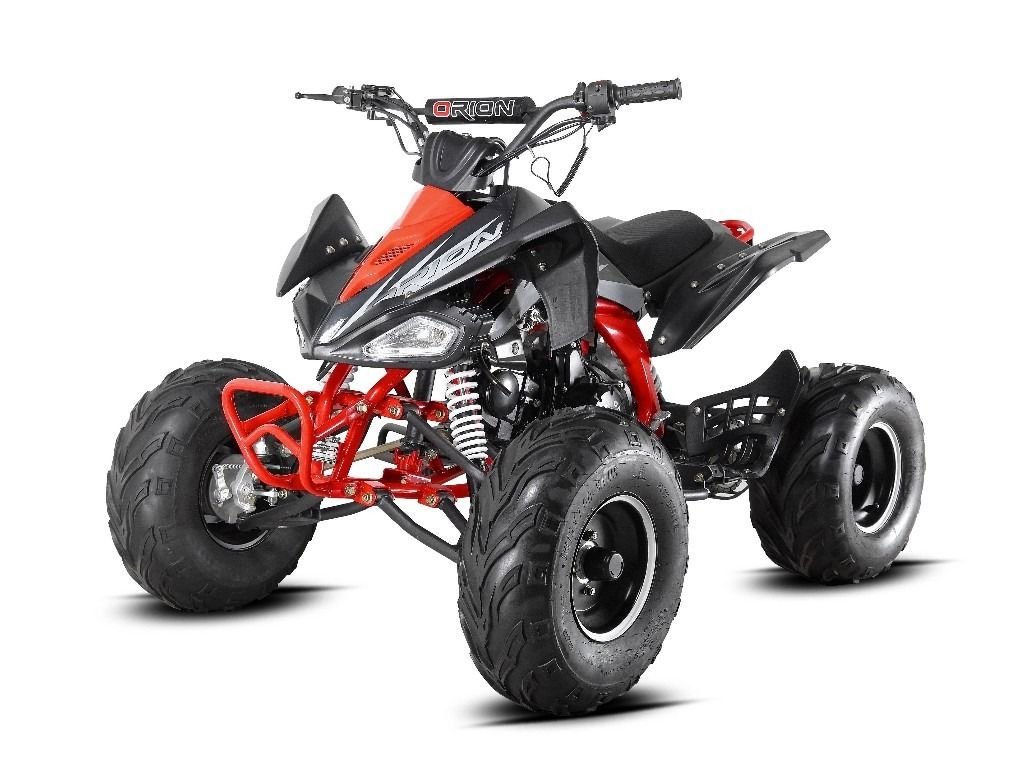 ORION PANTHER 110cc QUAD BIKE - £899 12 Months Parts Warranty