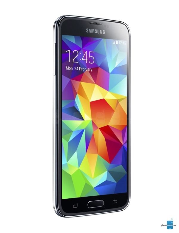Galaxy s5 unlocked brand new condition