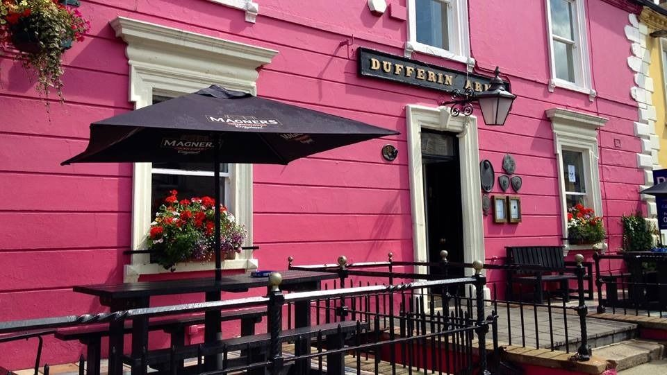 Exp Pub Kitchen Cook with fun & Flair WANTED in beautiful Killyleagh Co.Down.