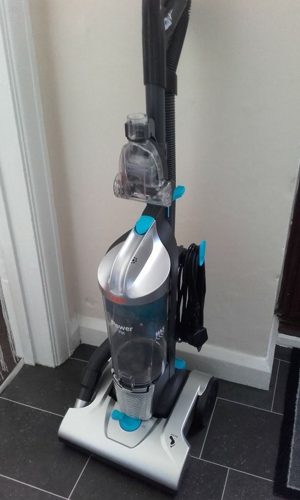 vax power upright vacuum cleaner