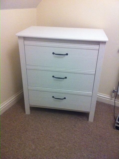 Ikea Chest of Drawers (Collection Only)