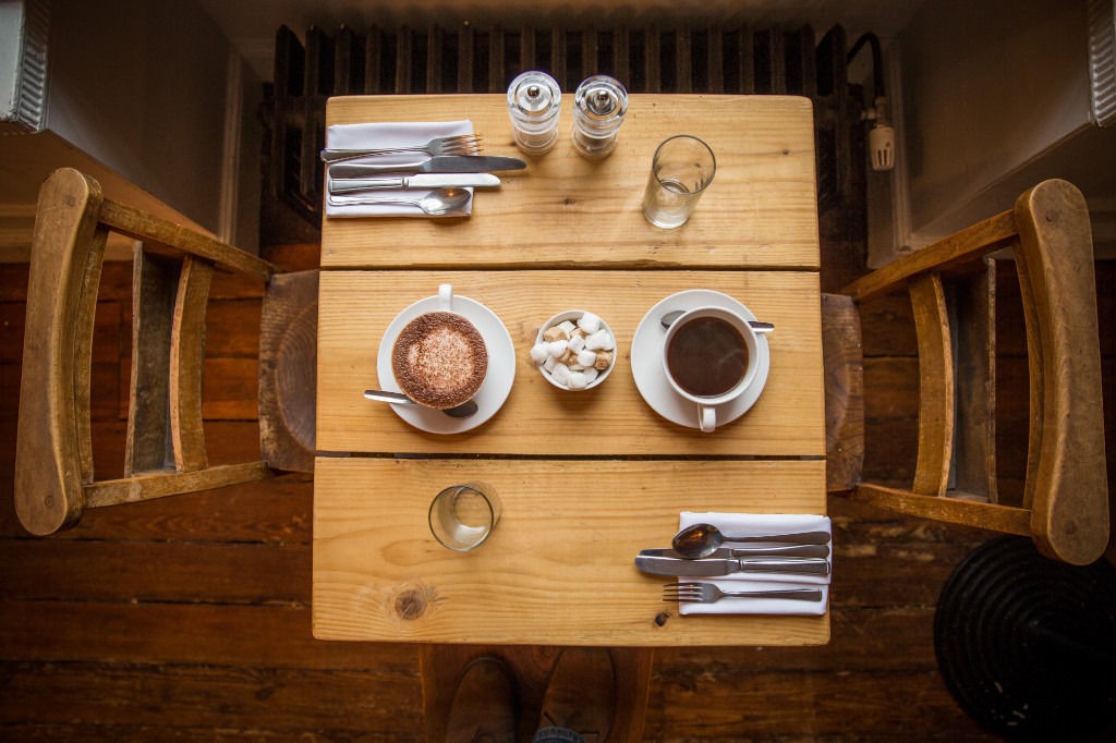 ***Breakfast Supervisor - No4 Clifton Village in Clifton, Bristol ***