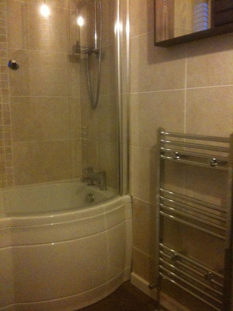 Bathroom fitter and general plumber