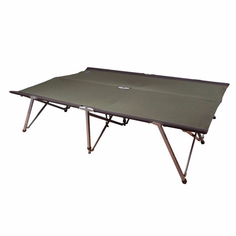 Kampa Together Double Camp Bed Brand New Still Boxed