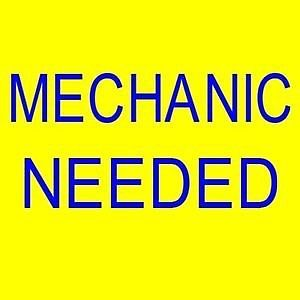 SKILLED MECHANIC WANTED FOR GARAGE IN MANCHESTER