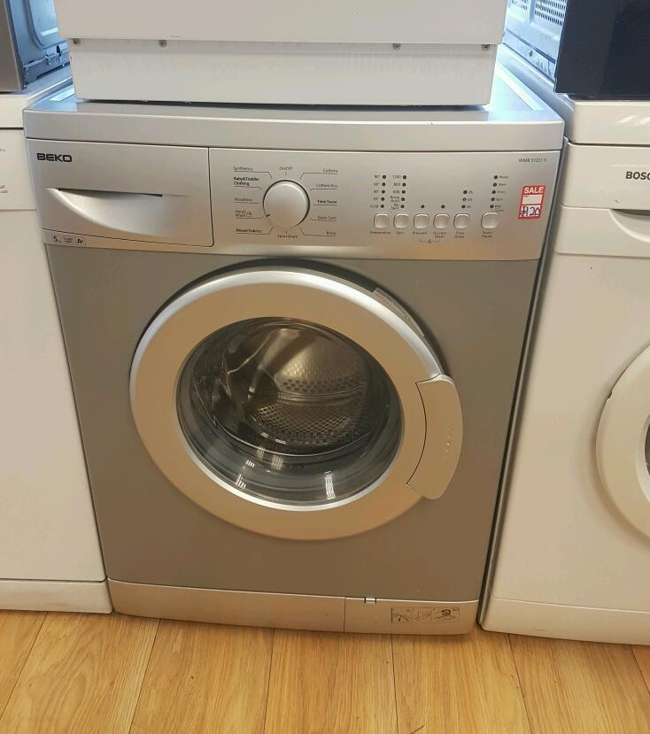 Beko washing machine.free local delivery