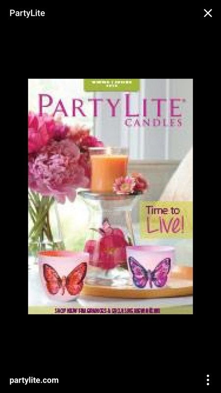 Wanted - partylite hosts ASAP please :)