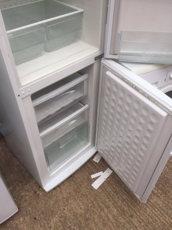Siemens fridge freezer good condition free delivery £100