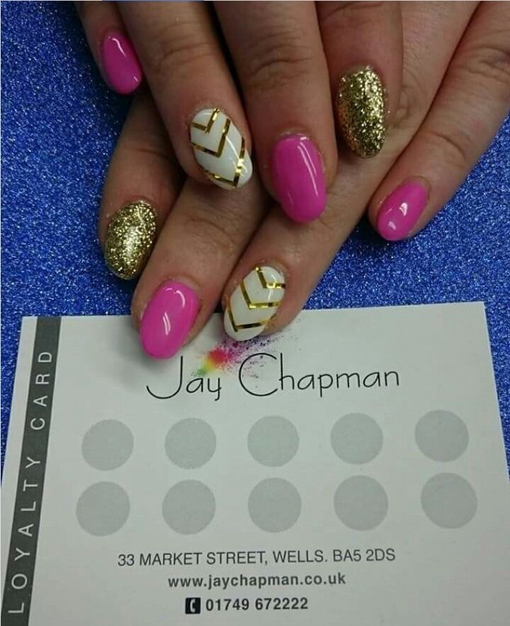 Nail Technician Full Time/Part Time