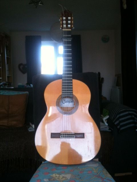 PLAY CLASSICAL or FLAMENCO GUITAR! Introductory Lessons