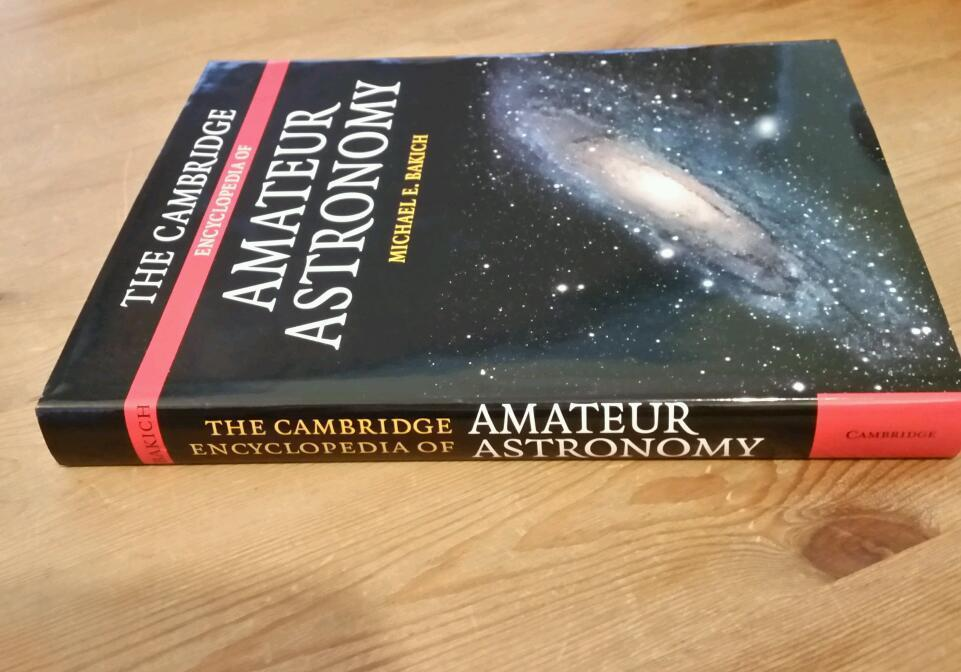 Cambridge Encyclopedia .