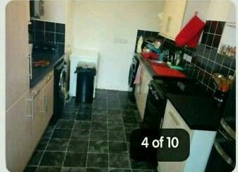 Home swap 2 bed for 3 bed