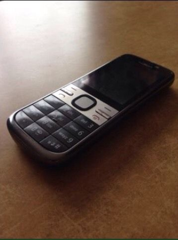 Nokia C3-01 in very good condition