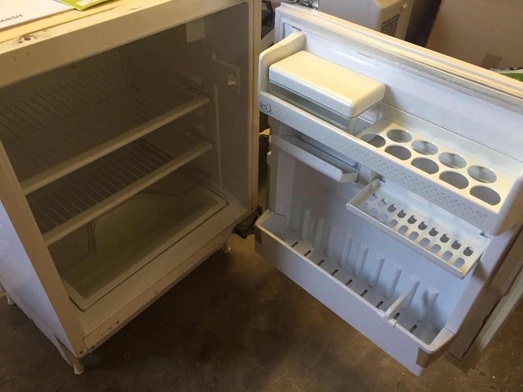 Indesit Fridge (Fully integrated) for sale