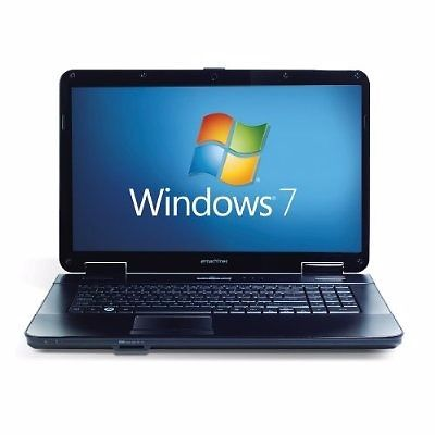 Emachines 627 laptop 15 inch