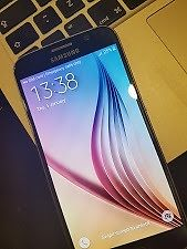Samsung Galaxy S6 32GB - Vodafone - Good Condition