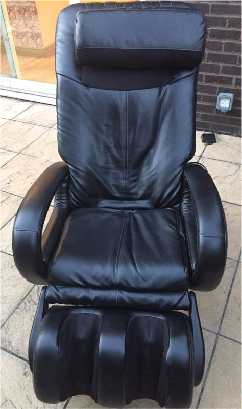 Massage Chair by industry leader Human Touch