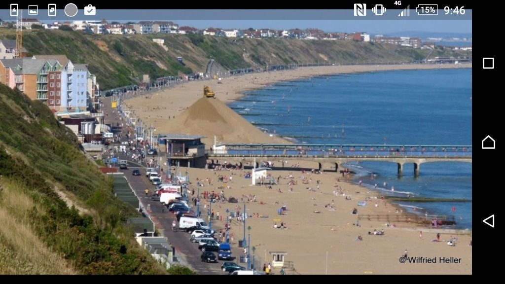 Fun day to Bournemouth for one day