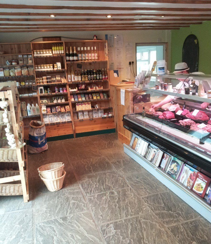 Butcher/Deli Apprentice. Enthusiastic young person required in our Farm Shop.