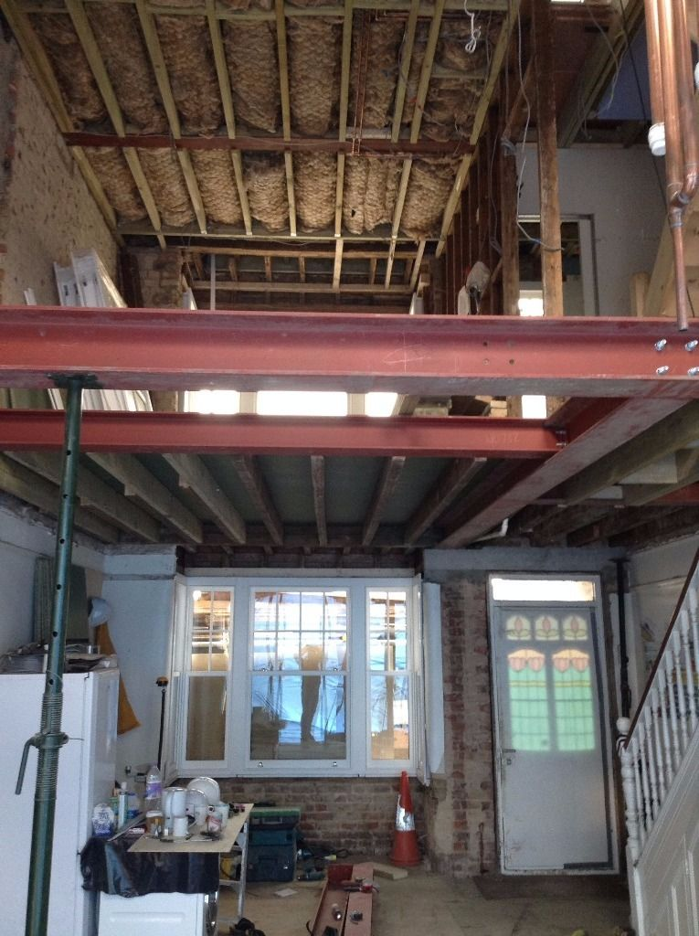 Loft and extension firm looking for hardworking labour and skilled tradesman in W London