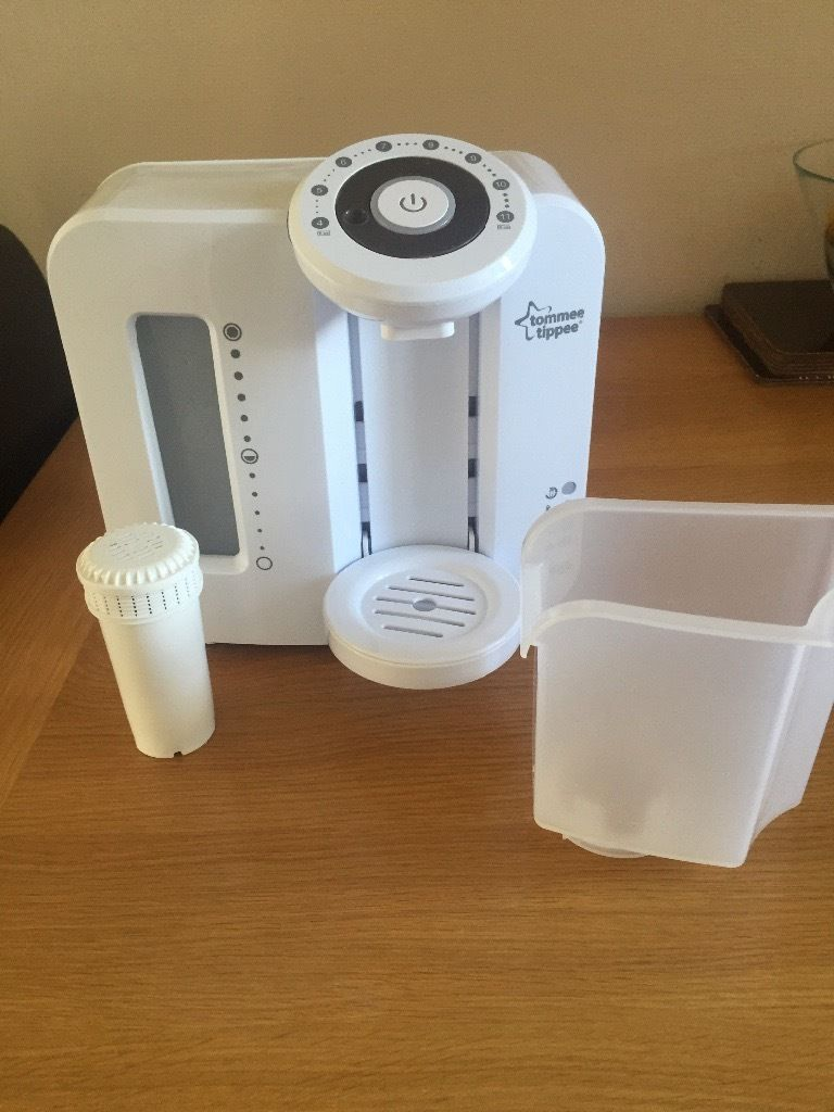 Tommee tippee perfect prep machine EXCELLENT CONDITION