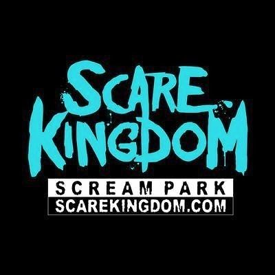 2 tickets for snuffhouse event at scarekingdom now sold out for 2016. face value price ( no profit)