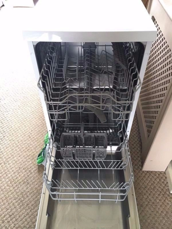 Slimline Dishwasher