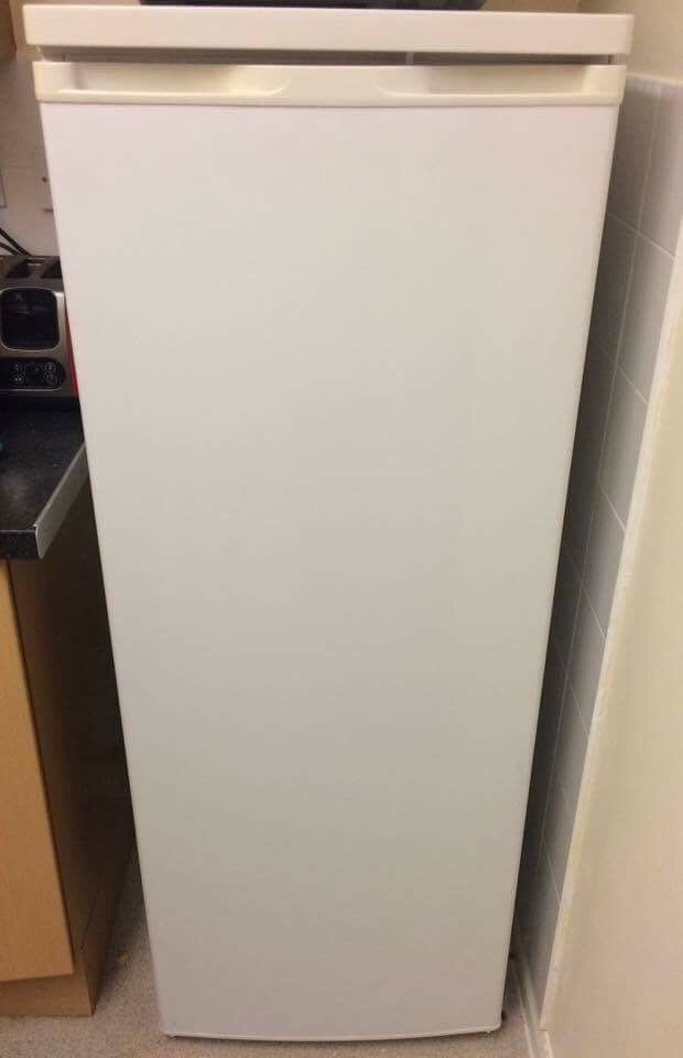 For sale tall larder fridge very good condition two years old