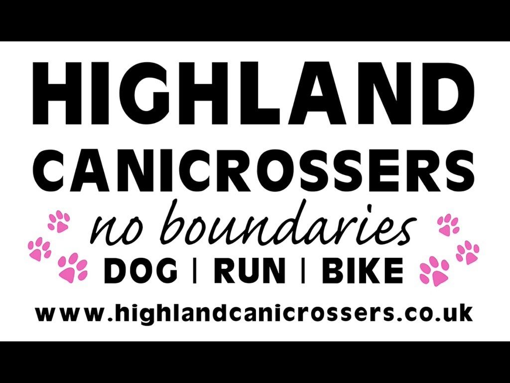 "NEW EVENT - Highland Canicrossers ""Highland Fling"""