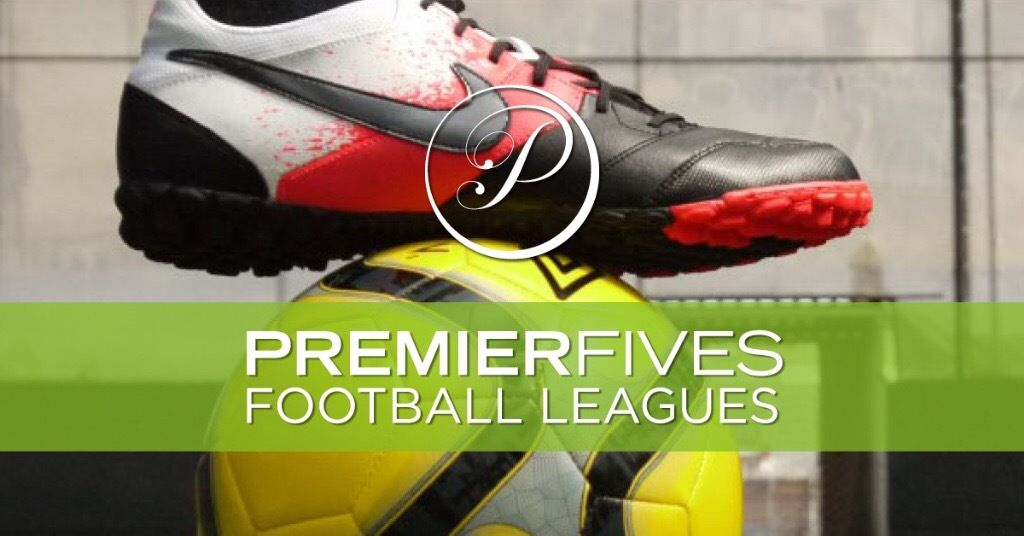 5 a side football league looking for teams and individual players.