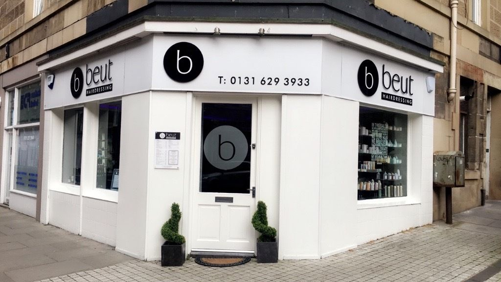 Self employed hairdresser wanted in a newly renovated busy city centre salon