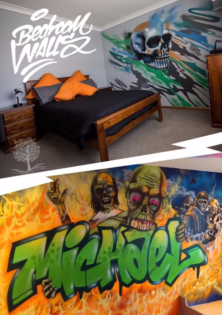 GRAFFITI MURAL ARTIST FOR HIRE // GLASGOW EDINBURGH STIRLING DUNDEE