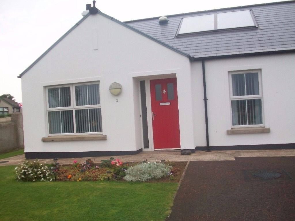 swap 3 bedroom bungalow portballintrae (apex)for 3 bedroom NIHE house coleraine/drumadragh