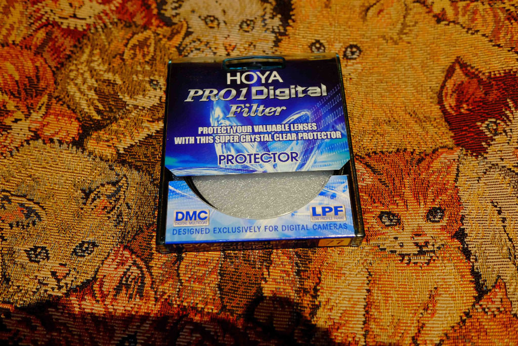Hoya Pro1 Digital Filter (PROTECTOR) 77mm