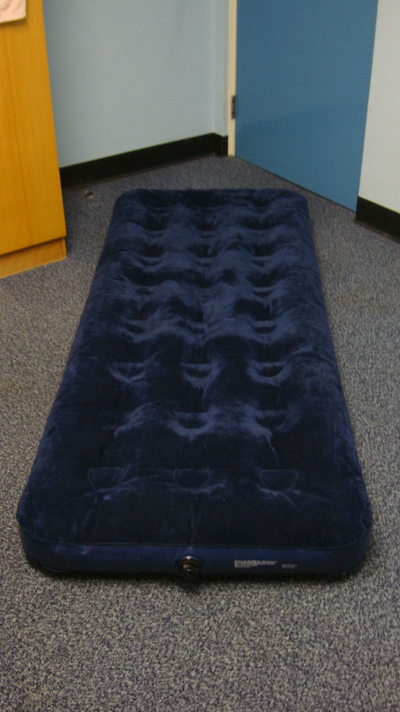 Single BestWay Airbed