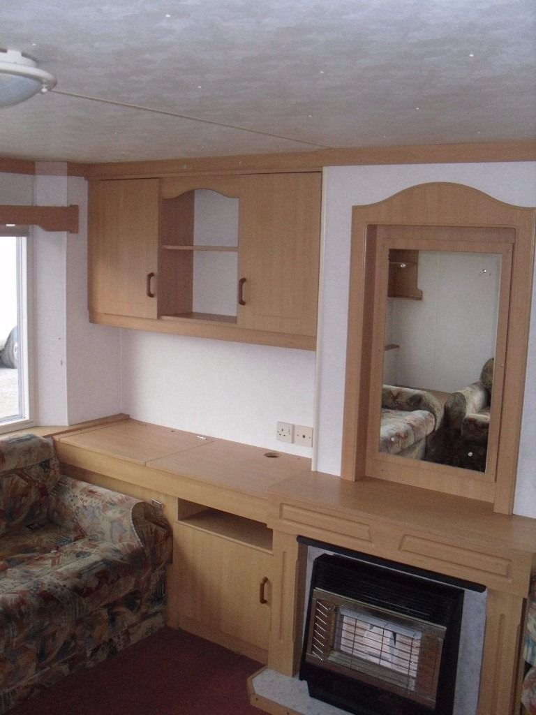 Atlas Florida Super FREE DELIVERY 35x12 3 bedrooms 2 bathrooms choice of over 50 static caravans